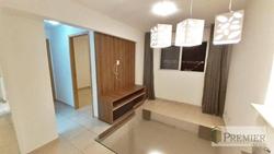 Apartamento para alugar QI 24   Apartamento com 2 dormitórios para alugar, 50 m² por R$ 1.600/mês - Setor Industrial - Taguatinga/DF
