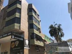 Apartamento à venda SCRN 708/709   Apartamento Duplex com 4 dormitórios à venda, 80 m² por R$ 395.000 - Asa Norte - Brasília/DF