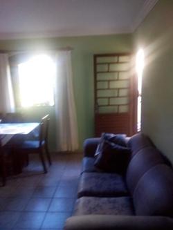 Casa à venda QE 46   QE 46 - Esquina - Casa com 3 dormitórios à venda, 90 m² por R$ 400.000 - Guará II - Guará/DF