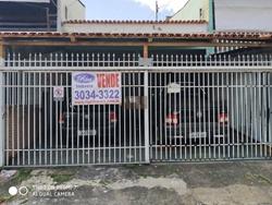Casa à venda Av Contorno Bloco 585
