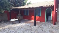 Casa para alugar SHDB QL 32 Conjunto 20   Segurança 24 horas, excelente localização