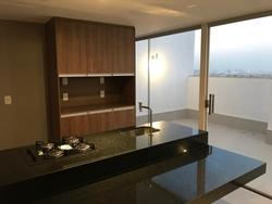 Apartamento à venda QS 110 Conjunto 2   Cobertura linear  vista livre