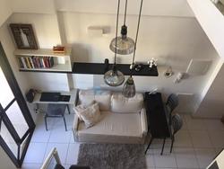 Apartamento à venda SGCV Lote 10 Nascente 02 Vagas ,  Venice Park Sul Andar alto, nascente, 02 Vagas, lazer