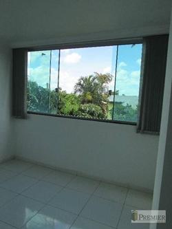 Apartamento à venda Condomínio Solar de Brasília   Apartamento residencial à venda, Condomínio Solar de Brasilia 2,Jardim Botânico, Brasília - AP0032.