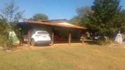 Rural à venda NUCLEO RURAL TABATINGA   Chácara com 06 quartos, cozinha e sala, na Colônia Agrícola Estanislau à venda - Planaltina/DF