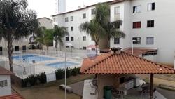 Apartamento à venda Rua 400 Lote 403   Apartamento em Santa Maria R$ 115.000