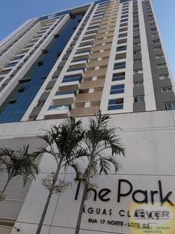 Apartamento à venda Rua  17  , The Park condomínio moderno prédio diferenciado