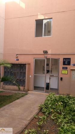 Apartamento para alugar Quadra Quadra 26  , Residencial Conquista Ville Apartamento NOVO