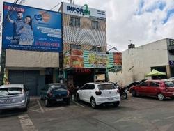 Loja para alugar Av Águas Claras QS 08   Loja para alugar, 75 m² por R$ 2.300/mês - Areal - Águas Claras/DF