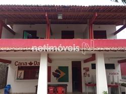 Ponto Comercial à venda Rua Ver Ricardo Afonso- Praia de Genipabu   Rua Vereador Ricardo Afonso de Lima,