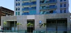 Loja para alugar Rua  9  , Residencial Easy Grande área ao lado do metrô em área comercial consolidada