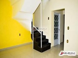 Casa para alugar QS 12 Conjunto 4B (61)99974-7165 , Sobrado Para  Alugar  3 Pavimentos com terraço descoberto