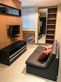 Hotel-Flat para alugar Quadra 101