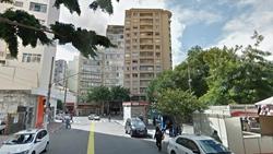Apartamento à venda LARGO SANTA CECILIA