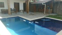 Casa à venda MARECHAL DEODORO   Casa com 3 dormitórios à venda, 390 m² por R$ 500.000 Marechal Deodoro/AL