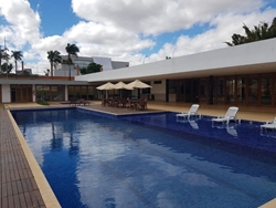 Lote à venda Residencial 1 Quadra I   Terreno à venda, 662 m² Alphaville Brasília