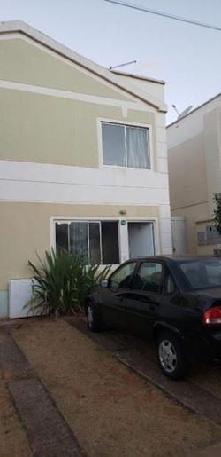Casa à venda JCondomínio ardins Mangueiral
