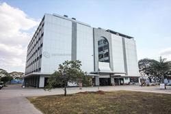 Sala à venda Centro Comercial Bloco D   Centro Comercial Cruzeiro - Sala comercial para locação ou venda