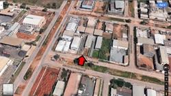 Galpao à venda SCIA Quadra 8 Conjunto 13   SCIA QD. 08 - Galpão ao lado da Via Estrutural e Cidade do Automóvel