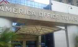 Ponto Comercial à venda SCN Quadra 1   MY HOUSE ALUGA OU VENDE - AMERICA OFFICE TOWER