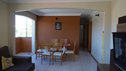 Apartamento à venda QBR 2 Bloco A   Excelente localização