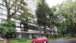 Apartamento à venda SQS 111 Bloco H   Prédio reformando