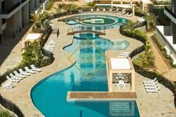 Apartamento à venda CSG 3  , Tagualife Cobertura com piscina e churrasqueira