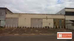 Galpao para alugar QN 408   Galpão de 353m² em Samambaia Sul, QN 408