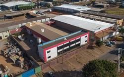 Galpao à venda SMC Quadra 5   SMC Q 5 - Prédio para escritório, oficia e deposito.