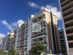 Apartamento à venda CSG 3