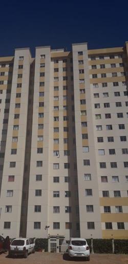Apartamento à venda QS 421  , OLympic APARTAMENTO GARDEN (TÉRREO)