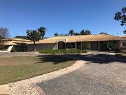 Casa para alugar SMPW Quadra 10   MANSÃO EXPETACULAR, ALTO PADRÃO, COM 20.000M² DE LOTE