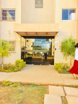 Apartamento à venda QS 5 Conjunto 2   Excelente oportunidade de adquirir o seu imóvel valor de ParcelaR$ 315,00 decrescentes