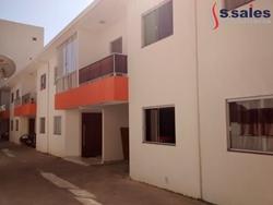 Apartamento à venda Rua  12