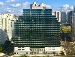 Sala à venda Av Pau Brasil - LÊ QUARTIER!