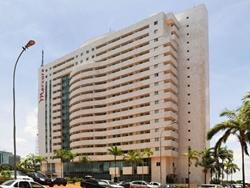 Hotel-Flat à venda SHN Quadra 05 Bloco I  , Hotel Mercure