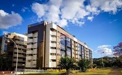 Apartamento à venda SQS 116   Cobertura com 5 dormitórios à venda, 410 m² por R$ 4.700.000 - Asa Sul - Brasília/DF
