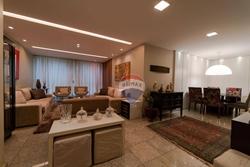 Apartamento à venda SQS 112   SQS 112 - Apartamento com 4 Qts, 3 Vagas, 223 m² - Asa Sul