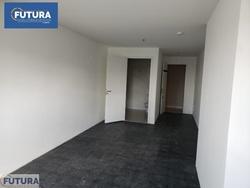 Sala para alugar Av Pau Brasil   Le Quartier Sala com 63M2 nascente andar alto