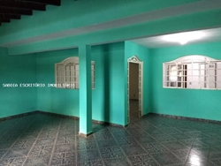 Casa para alugar CL 210 Bloco B
