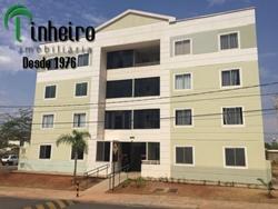 Apartamento à venda Quadra QC 3   Mangueiral - Aceita Financiamento/FGTS. Regularizado.