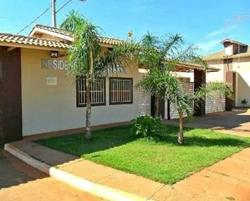 Casa à venda Quadra 1 Chacará  6 Conj Res GREEN PARK II   Vendo duplex de 2 quartos no Residencial Green Park 2 no Valparaíso. Aceito carro.