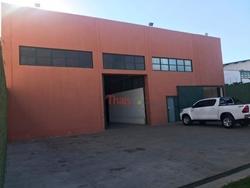 Galpao à venda SAAN Quadra 1   Galpão no SAAN Quadra 02 à venda - Zona Industrial - Brasília/DF
