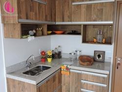 Apartamento à venda Av das Araucárias  , Blend