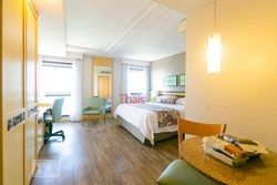 Hotel-Flat para alugar SHN Quadra 5   Flat disponível no Allia Hotel - Asa Norte
