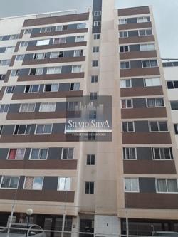 Apartamento à venda QN 312 Conjunto 6  , Residencial Atual