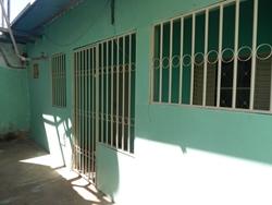 Casa para alugar QS 11 Conjunto W CASA QS 11 ( FUNDOS) Avenida Areal