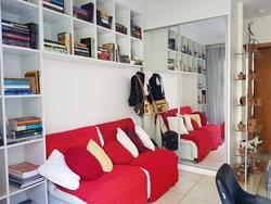Apartamento à venda Rua  19 Residencial Lorys , Lorys Garden com churrasqueira privativa