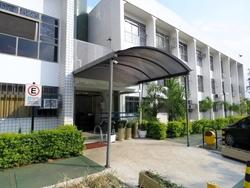 Kitnet para alugar SGAS 910   Kitnet com 1 dormitório para alugar - Asa Sul - Brasília/DF