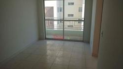Apartamento à venda Quadra 301 Rua  B Conjunto 1   Apartamento no Residencial Monte Verde com 02 quartos e vaga de garagem à venda - Águas Claras/DF